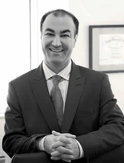 Reza Nabavian MD